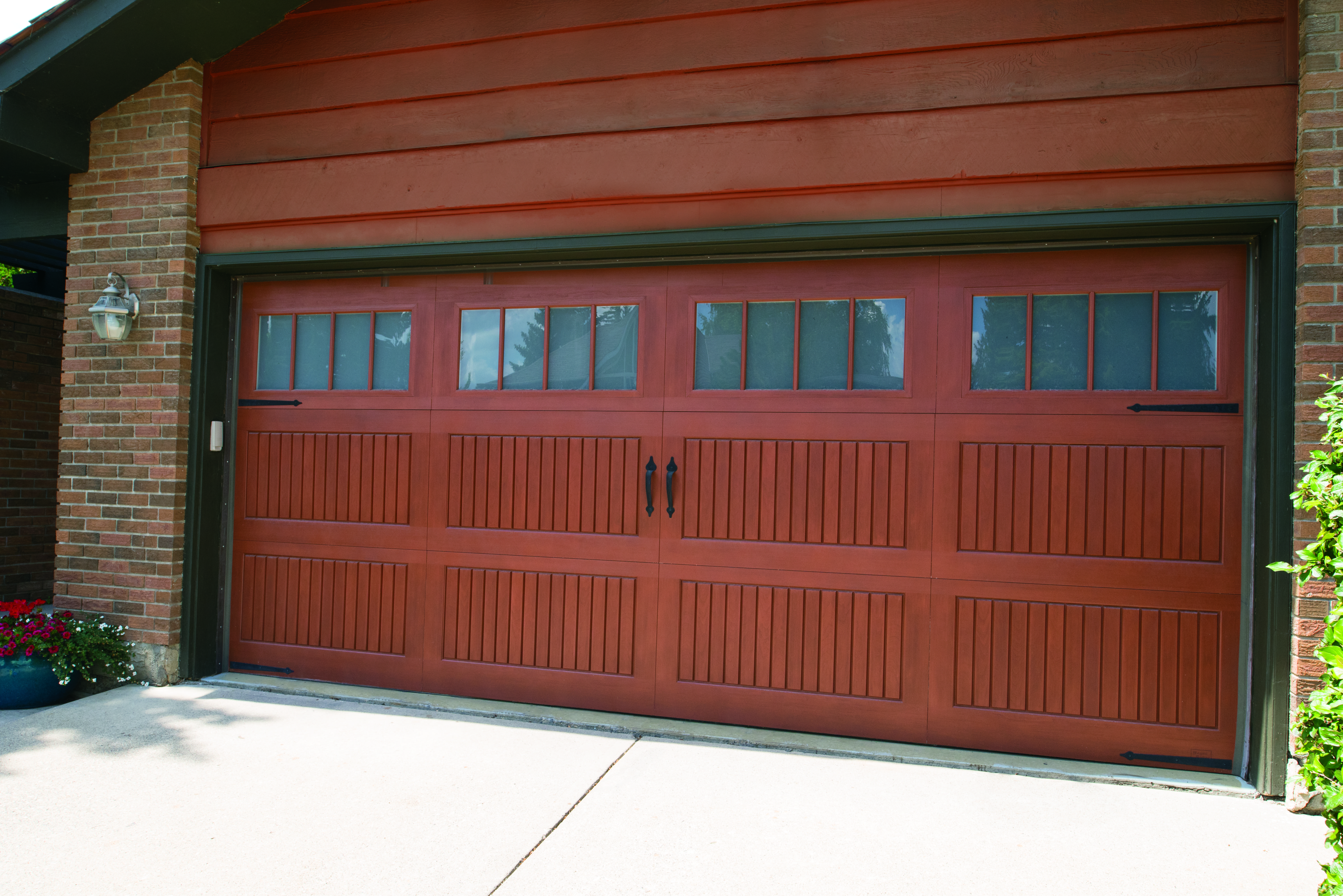 Wayne dalton 9100 garage door home design Wayne dalton garage doors